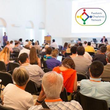 Paediatric Chaplaincy Network Events