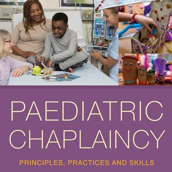 Paediatric Chaplaincy Book
